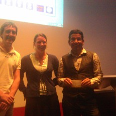 Symposium 2012 Third Prize: Mani Grover – Association of detailed drug data with predicted candidate genes in Gentrepid.