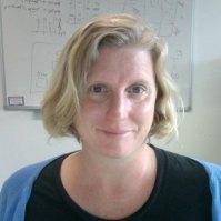 Meg Woolfit